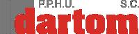 Dartom logo